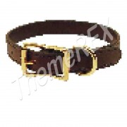 Original Leather Collar -1