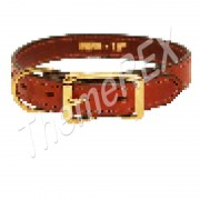Original Leather Collar -2