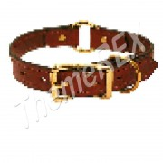 Original Leather Collar -3